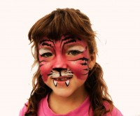 ChromaArt Face Painting