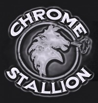 Chrome Stallion