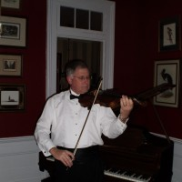 Chrysalis Chamber Ensemble - Viola Player in Metairie, Louisiana