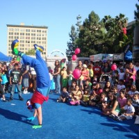 Chumis The Circus Clown - Circus & Acrobatic in San Gabriel, California