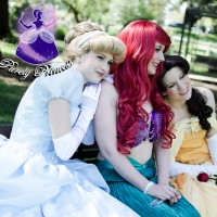 Purely Princess - Princess Party in Sacramento, California