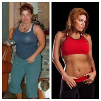 Cindy Lane Ross - Health & Fitness Expert / Female Model in Mobile, Alabama