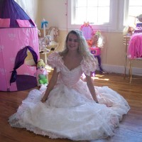 Cindyrella Princess Parties - Princess Party in Colorado Springs, Colorado