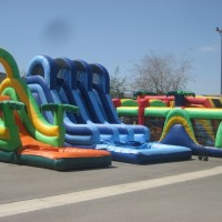 Cindy's Jumpers, LLC - Party Rentals in Hacienda Heights, California