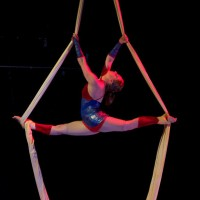 Circus Amy - Aerialist in Denver, Colorado