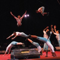 CIrcus Harmony - Circus & Acrobatic in Carbondale, Illinois