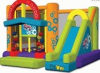 City Bounce USA - Party Rentals in Memphis, Tennessee