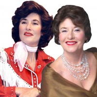 CJ Harding - Patsy Cline Impersonator in ,
