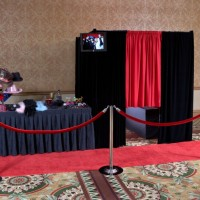 CJ Photo Booth Rental - Horse Drawn Carriage in Gardena, California