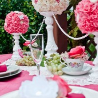 Clark County Floral - Tent Rental Company in Beaverton, Oregon