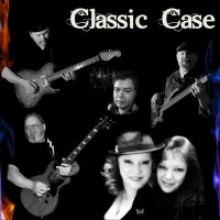 Classic Case - 1980s Era Entertainment in Bellevue, Washington