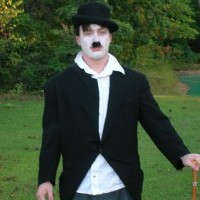 Classic Chaplin - Impersonator in Kettering, Ohio
