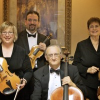 Classic Impressions String Quartet - String Quartet in Flint, Michigan