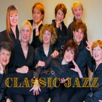 Classic Jazz - Singing Group in Pasadena, Texas