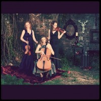 Classical Connections - String Quartet in Anniston, Alabama