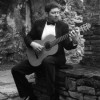Classical Guitarist Keith Kubena