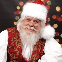Invite Santa North East - Actor in Atlantic City, New Jersey