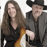 Clay Chambers and the Last Ride - Country Band in Longview, Washington