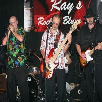 Clay Street Blues All Stars - Bands & Groups in Louisville, Kentucky