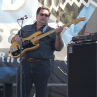 Clay Vinyard - Bassist in Branson, Missouri