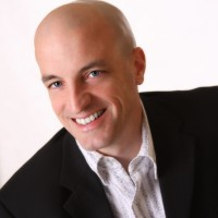 Clean Comedian Brad Todd - Christian Speaker in North Bay, Ontario