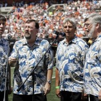 Clear Choice Quartet - Barbershop Quartet / Singing Group in Akron, Ohio