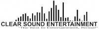 Clear Sound Entertainment - DJs in Chilliwack, British Columbia