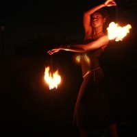 CleezyPoi - Fire Performer in Augusta, Georgia