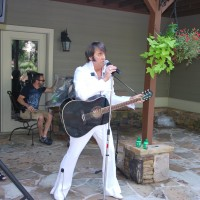 Cliff E - Elvis Impersonator in Atlanta, Georgia