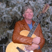 Cliff Sandifer - Solo Musicians in Santa Fe, New Mexico