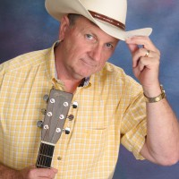 Cliff Shelder - One Man Band in Chickasha, Oklahoma