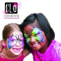 CloCreations - Face Painter / Body Painter in Salt Lake City, Utah