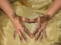 Cloud 9 Henna Body Art - Body Painter in Fairbanks, Alaska