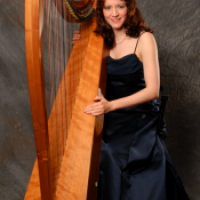 Cloud Nine Harp - Harpist in Stamford, Connecticut