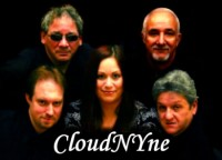 CloudNYne - Wedding Band in Middletown, New York
