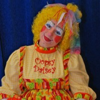 Clown-around Town - Party Favors Company in Anniston, Alabama