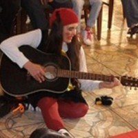 Clowning Around Entertainment of Arkansas - Singing Guitarist in Texarkana, Arkansas