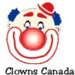 Member of Clowns Canada