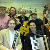 Club Django Sextet - Bands & Groups in Hamilton, Ontario