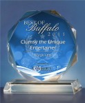 2011 Best of Buffalo award