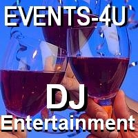 Events-4U DJs - Cabaret Entertainment in Arlington, Virginia