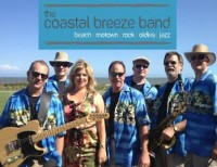 The Coastal Breeze Party Band