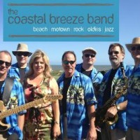 The Coastal Breeze Party Band - Motown Group in Aiken, South Carolina
