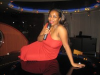 Coco Rouzier - Jazz Singer in Owings Mills, Maryland