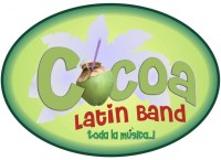 Cocoa Latin Band - Merengue Band in Miami Beach, Florida
