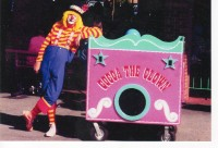 Cocoa's Circus Of Fun - Clown in Roanoke Rapids, North Carolina