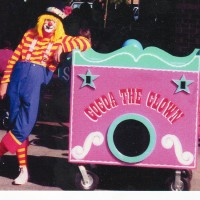 Cocoa's Circus Of Fun - Clown / Children's Party Magician in Wilson, North Carolina