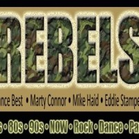 The Rebels - Top 40 Band in Dayton, Ohio