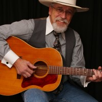 Col. Paisley - Singing Guitarist in Pottstown, Pennsylvania