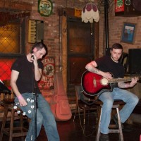 Collected - Acoustic Band in Louisville, Kentucky